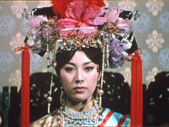 Ruten no ôhi  (c)1960 KADOKAWA CORPORATION