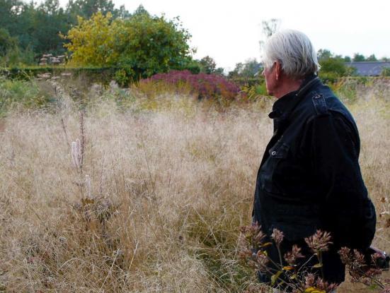 Five Seasons: The Gardens of Piet Oudolf Cinco estaciones: Los jardines de Pied Oudolf