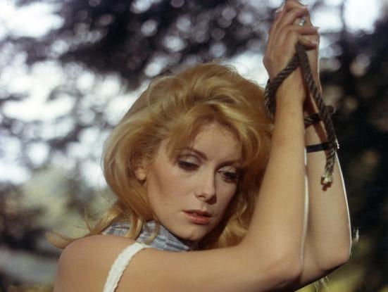 Belle de Jour (Luis Buñuel, 1966)
