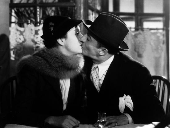 Le Crime de Monsieur Lange (Jean Renoir, 1935)