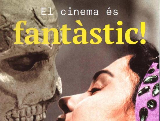 El cinema és fantàstic!