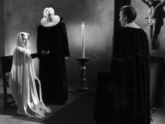 Vredens Dag / Dies Irae (Carl Theodor Dreyer, 1943)